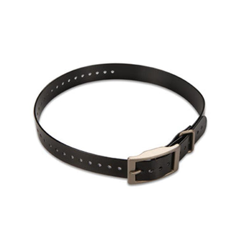Garmin 1″ Collar Strap – Black