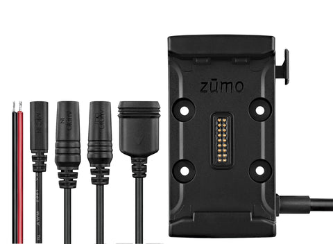 Garmin Motorcycle Mount Bracket (zūmo 59x)