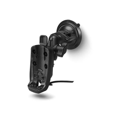 Garmin Powered Mount with RAM Suction Cup