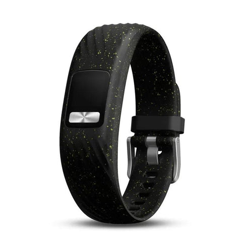 Garmin vivofit 4 Band, Black Speckle S/M