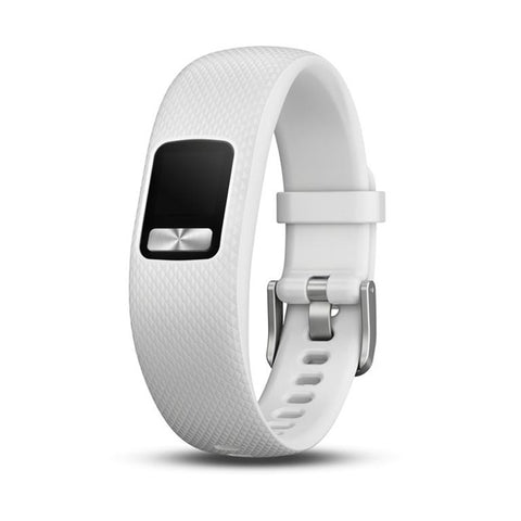 Garmin vivofit 4 Band, White S/M