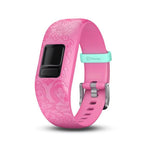 Garmin Accy Bands, vivofit jr2, Adjustable, Princess, Pink