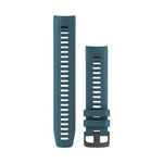 Garmin Instinct - Lakeside Blue replacement band