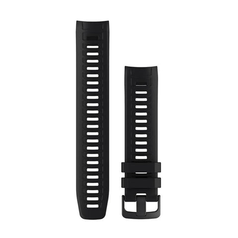 Garmin Instinct - Black replacement band