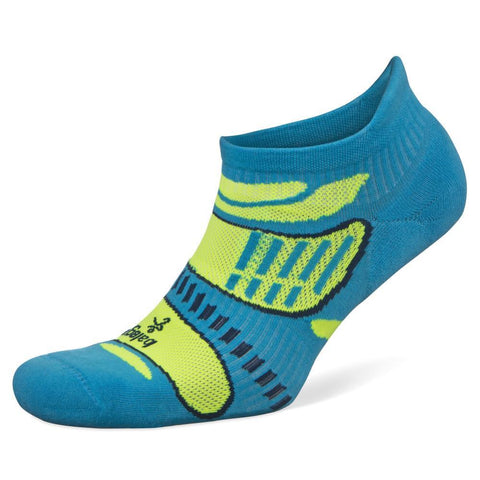 Balega Ultralight No Show Socks, French Blue