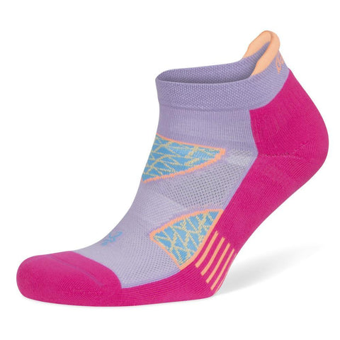 Balega Women's Enduro No Show Socks, Lavender