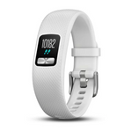 Garmin Vivofit 4 Activity Tracker White - Small/Medium