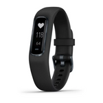 Garmin Vivosmart 4 Activity Tracker - Black