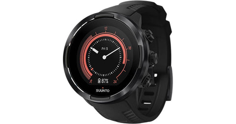 Suunto 9 G1 Baro Black Sports Watch