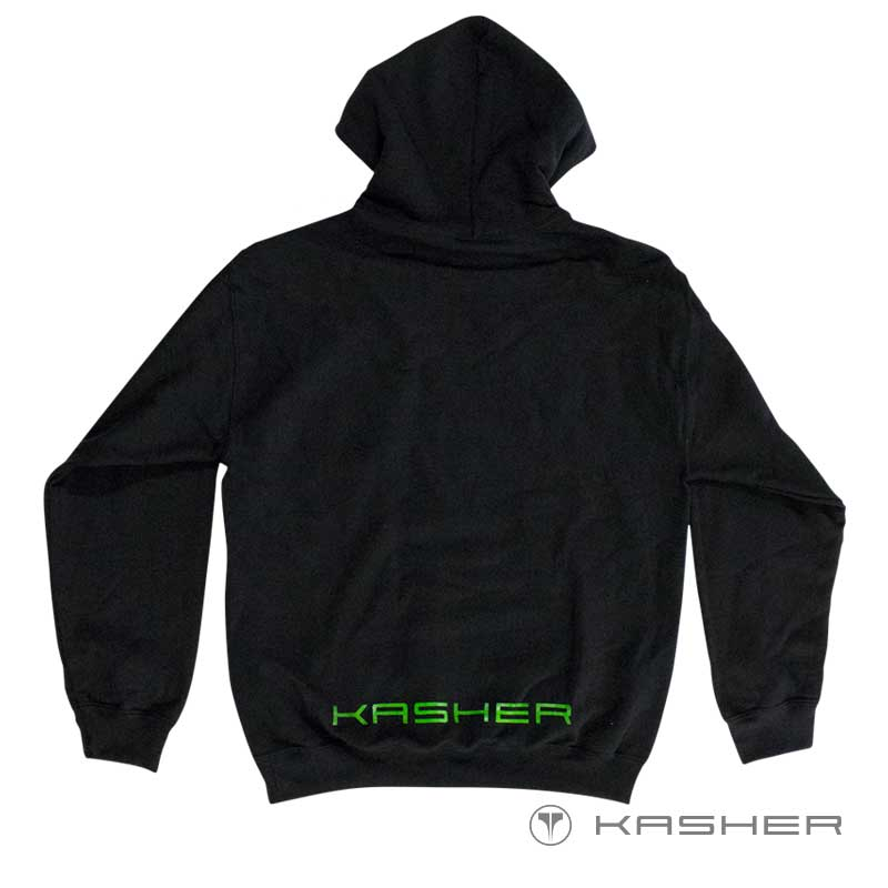 Kasher Sweatshirt Back