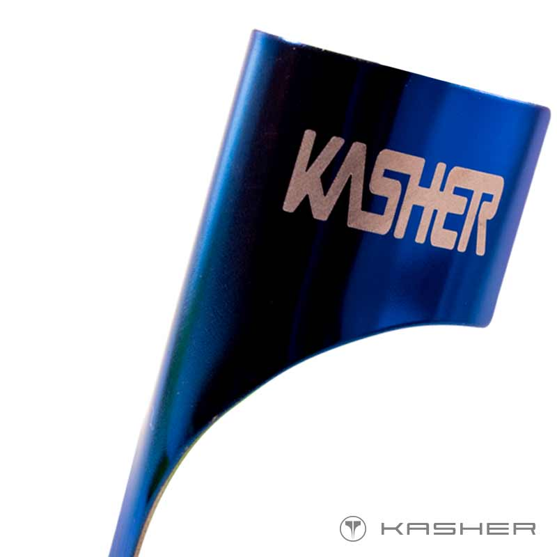 Blue Kasher Mini Lighter Tool