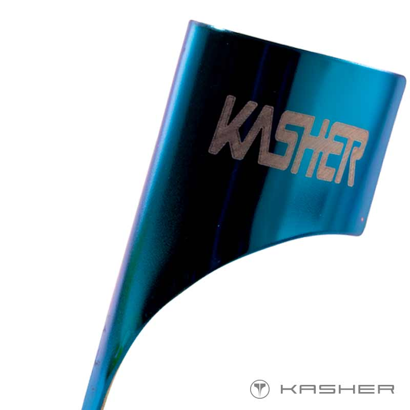 Turquoise Kasher Mini Lighter Tool
