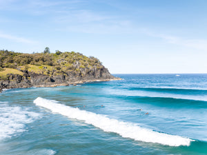 DOUBLE ISLAND | SUNSHINE COAST