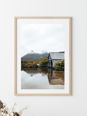 Cradle Mountain 02 | Tasmania