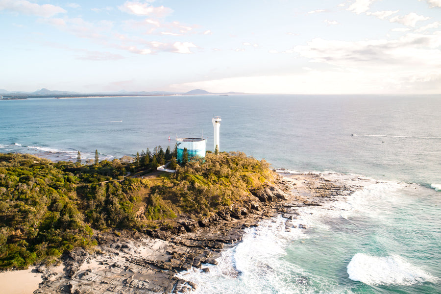 Point Cartwright 10