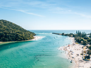 Tallebudgera Beach 08 | DIGITAL
