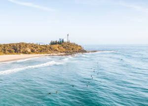 POINT CARTWRIGHT SURF