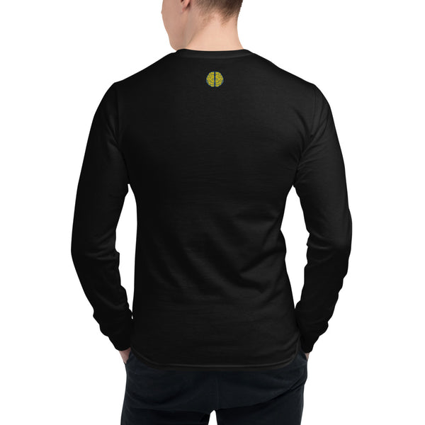 yosicollective,Men's Champion Long Sleeve Shirt