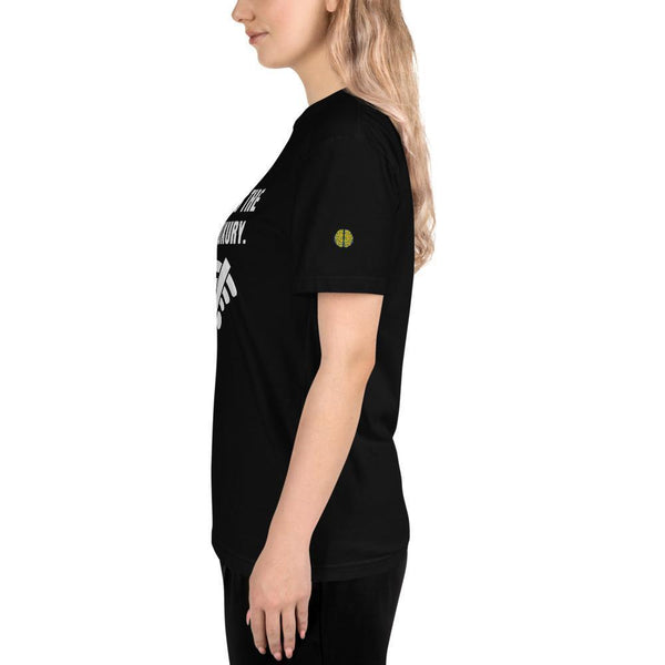 OFFLINE Is The New Luxury - Womens B Sustainable T-Shirt yosicollective.myshopify.com