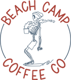 Beach Camp Coffee Co.