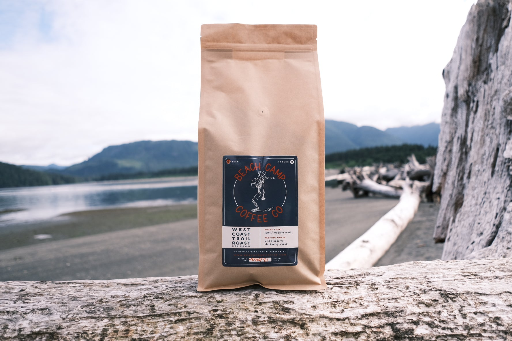 West Coast Trail Roast - Medium - 5lbs