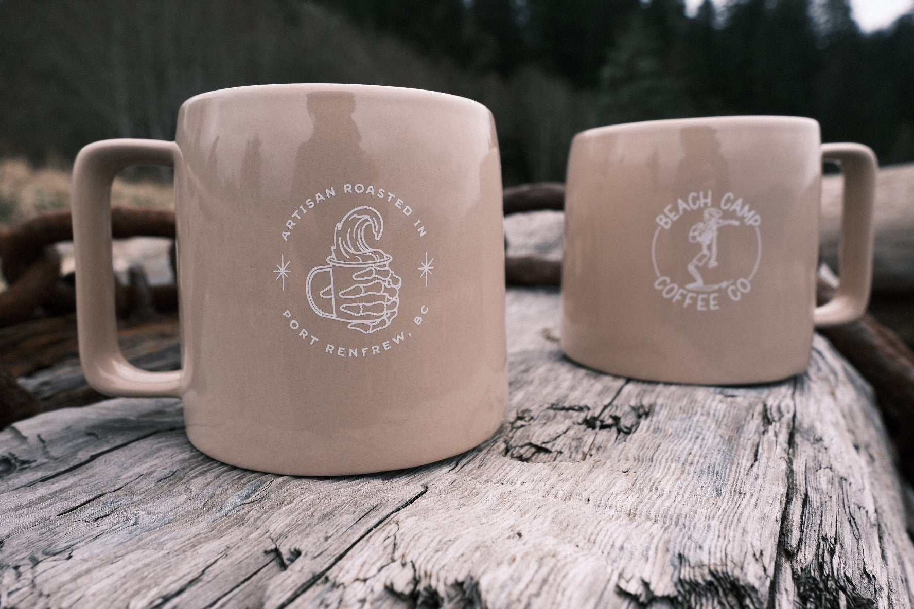 Wholesale: Ceramic Mug - 11oz