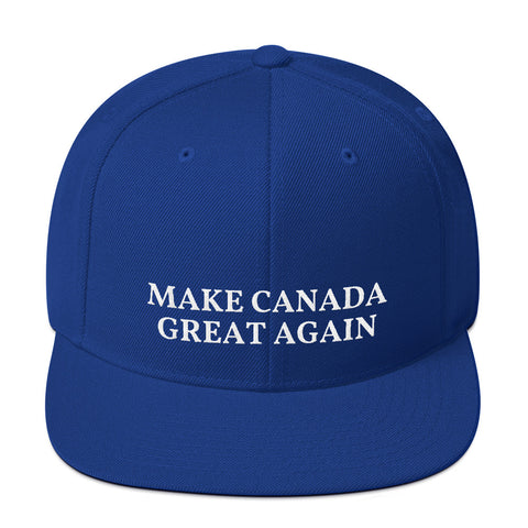 Make Canada Great Again Hat