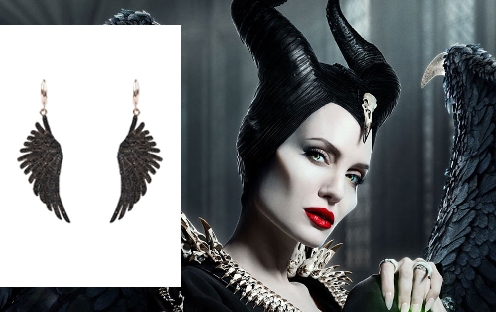 Maleficent Top Halloween Costume Ideas for Her