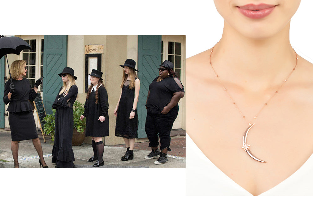 Coven American Horror Story Witches Halloween Costume Ideas