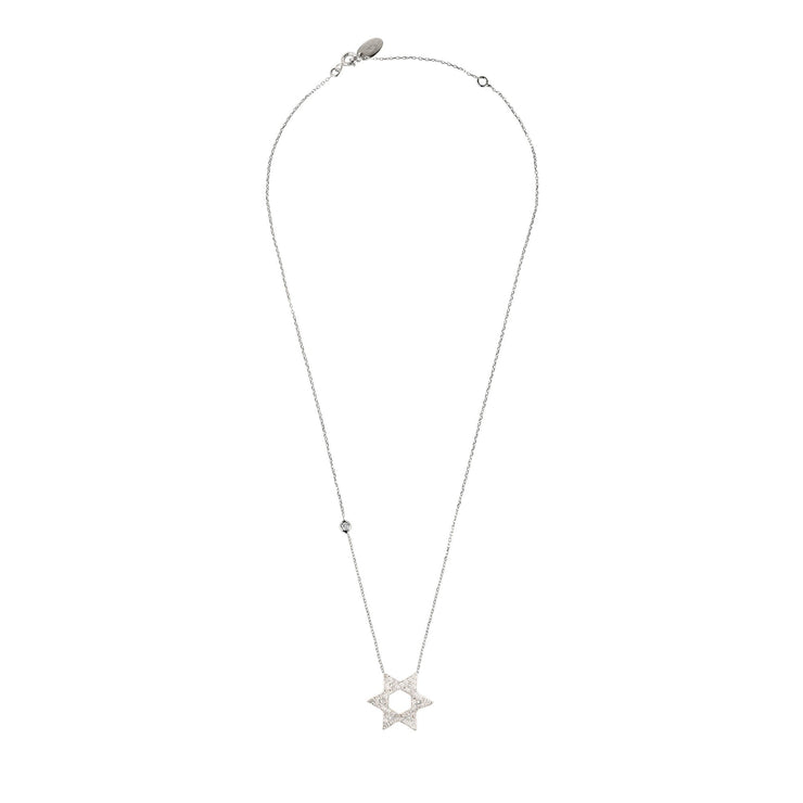 Star of David Necklace - LÁTELITA - 6