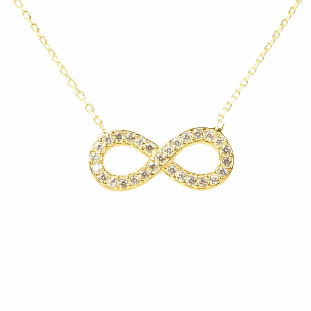 Eternity Necklace
