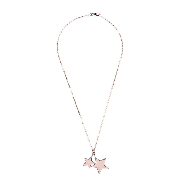 Double Star Necklace - LÁTELITA - 7