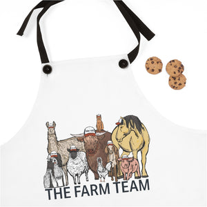 Apron Farm Team