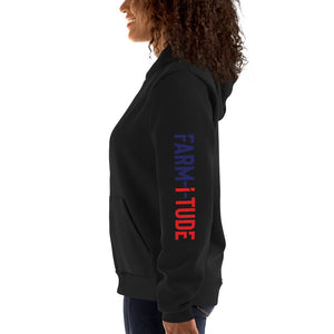 Open image in slideshow, Men/Women's Hoodie Farm-i-tude sweater