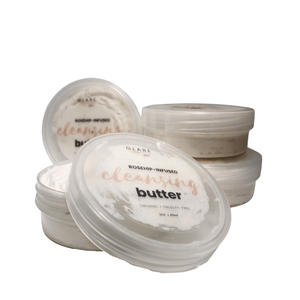Cleansing Butters