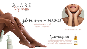 Glare Care w/ Retinol