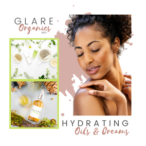 Hydrating Oils