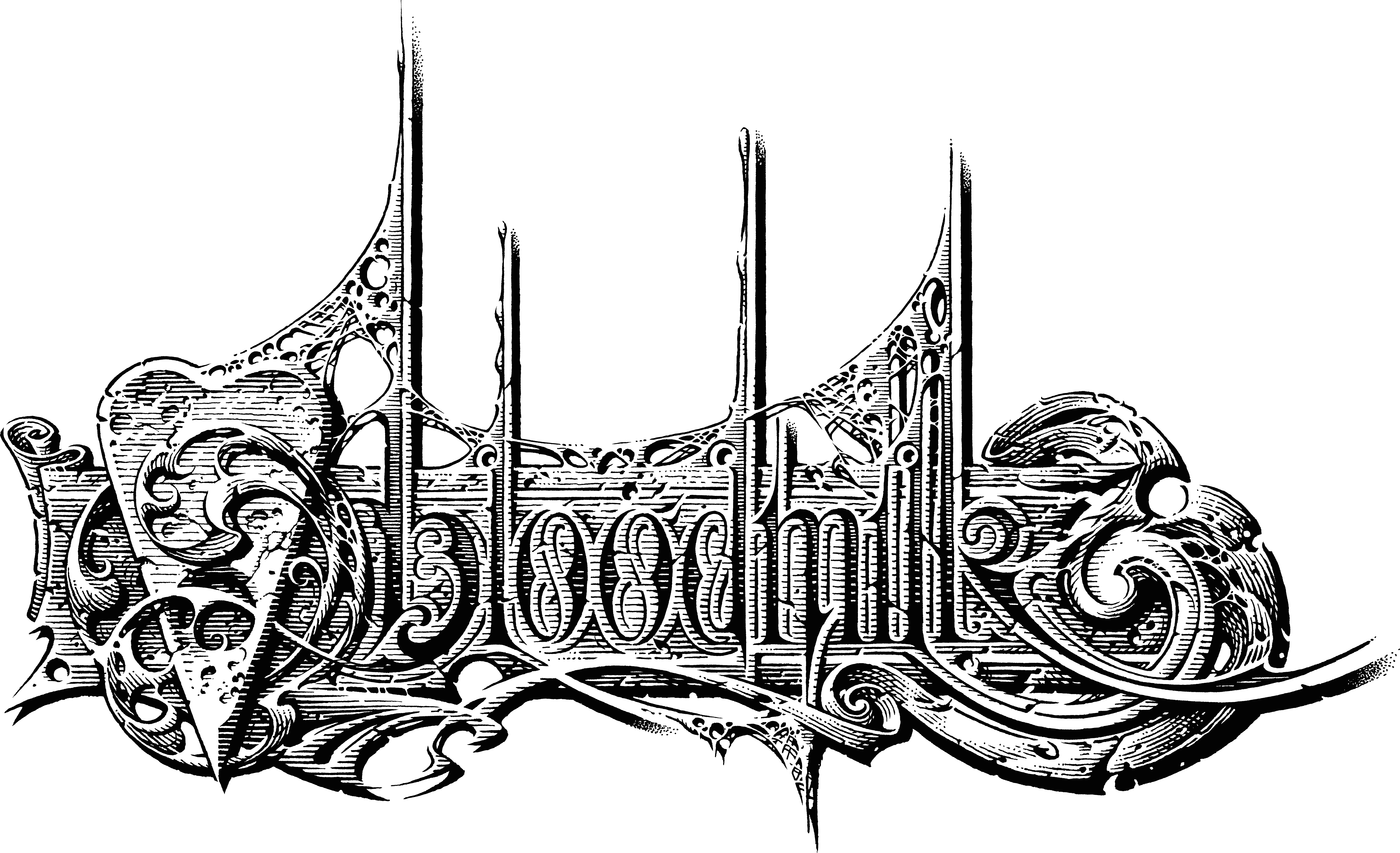 bloodmilk jewels