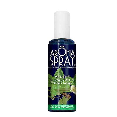 Spray Menthe Eucalyptus - 100 ML