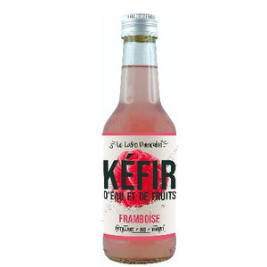 Kéfir de fruits Framboise bio 25cl
