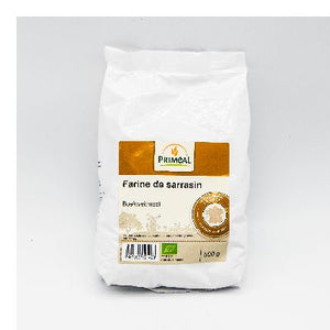 FAR. SARRASIN 500G PRIMEAL