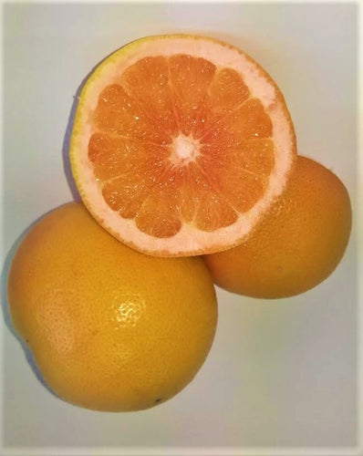 Pomelos Bio France Portion 500 G