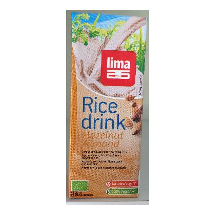 RICE DRINK NOIS/AM 20CL LIMA