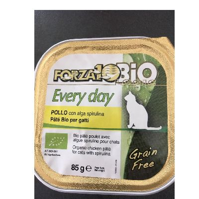 Forza 10 Biologic Every Day - 85g