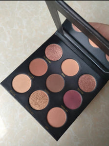 Birthday Suit Palette