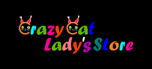 Crazy Cat Lady's Store