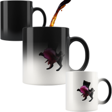 Load image into Gallery viewer, Playful Kitten Magic Mug