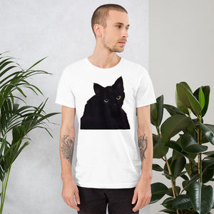Sir Nick - Short-Sleeve Unisex T-Shirt