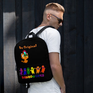 Rainbow Original - Backpack