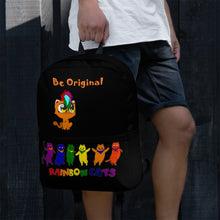 Load image into Gallery viewer, Rainbow Original - Backpack